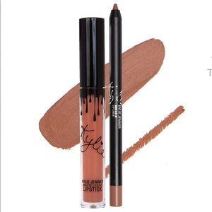 Kylie Cosmetics Lip Kit Dolce K